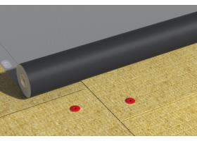 Монарплан FM 1.2мм - ПВХ мембрана рулон 2,12х20м