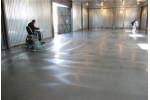 Сухие упрочнители для новых бетонных полов