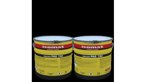 Новый продукт от компании Isomat SA