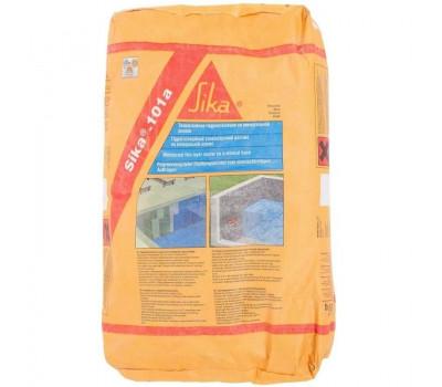 Sika®-101а - Тонкослойная гидроизоляция на цементной основе